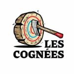 Les Cognées - Lancer De Haches